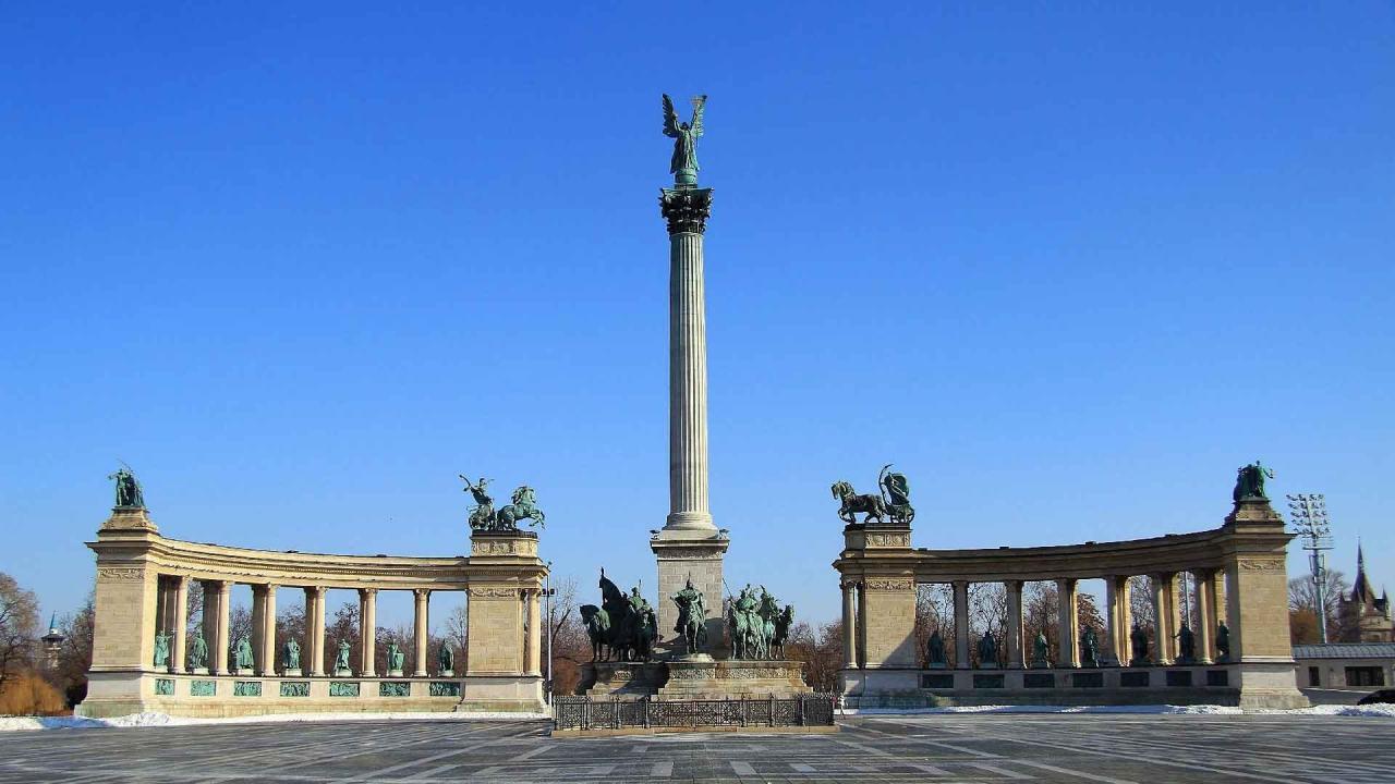 Budapest Alaptúra