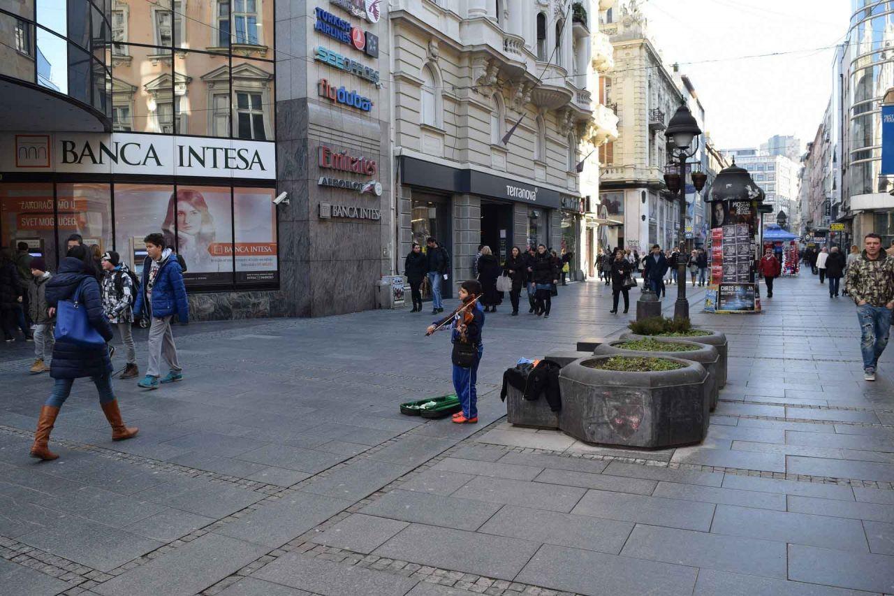 Belgrade Excrursion