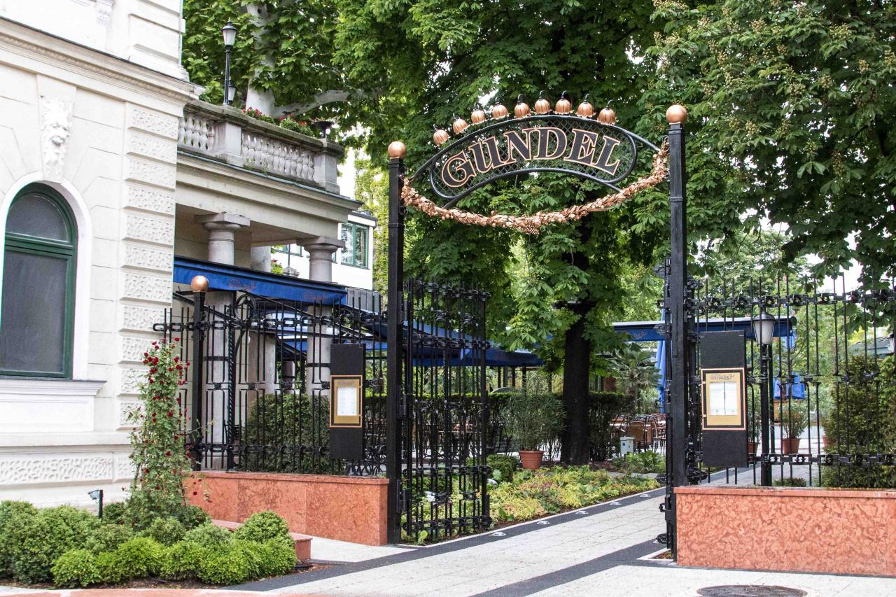Vstupné do Széchényiho kúpele a obed v reštaurácií Gundel