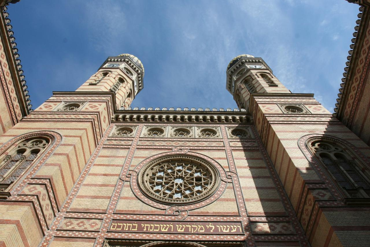 Jewish Heritage Private Grand Tour
