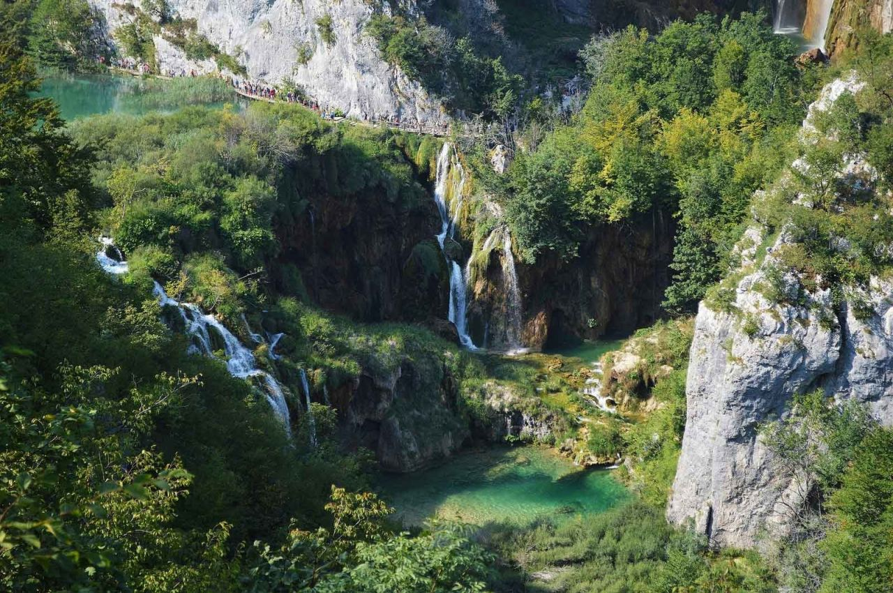 Plitvice Excursion