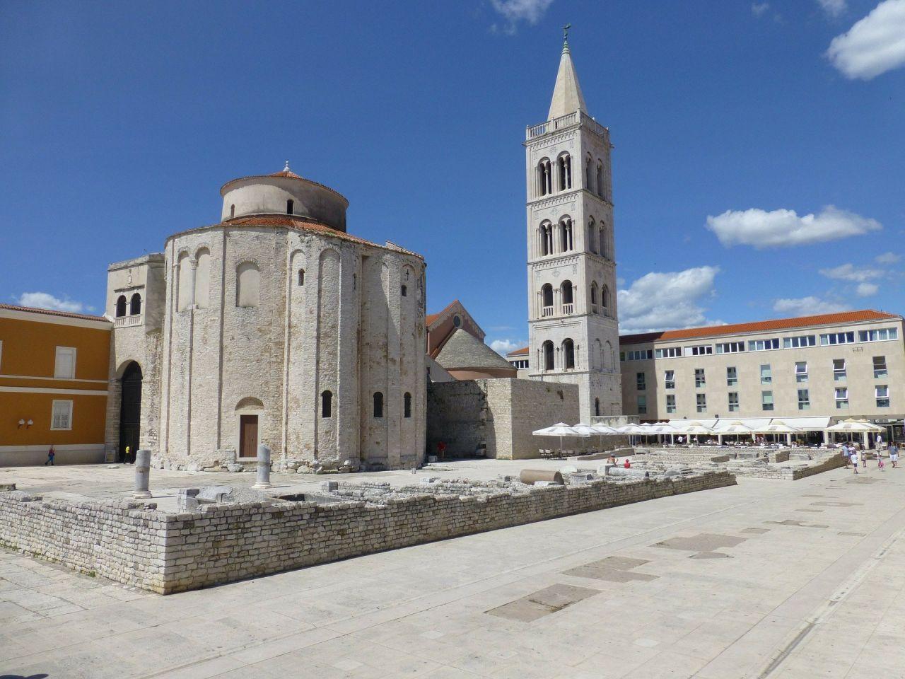Zadar Transzfer