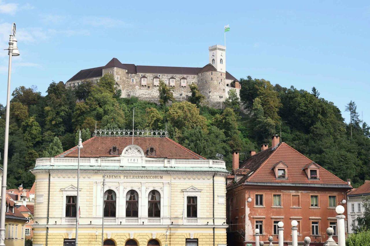 Ljubljana Transfer