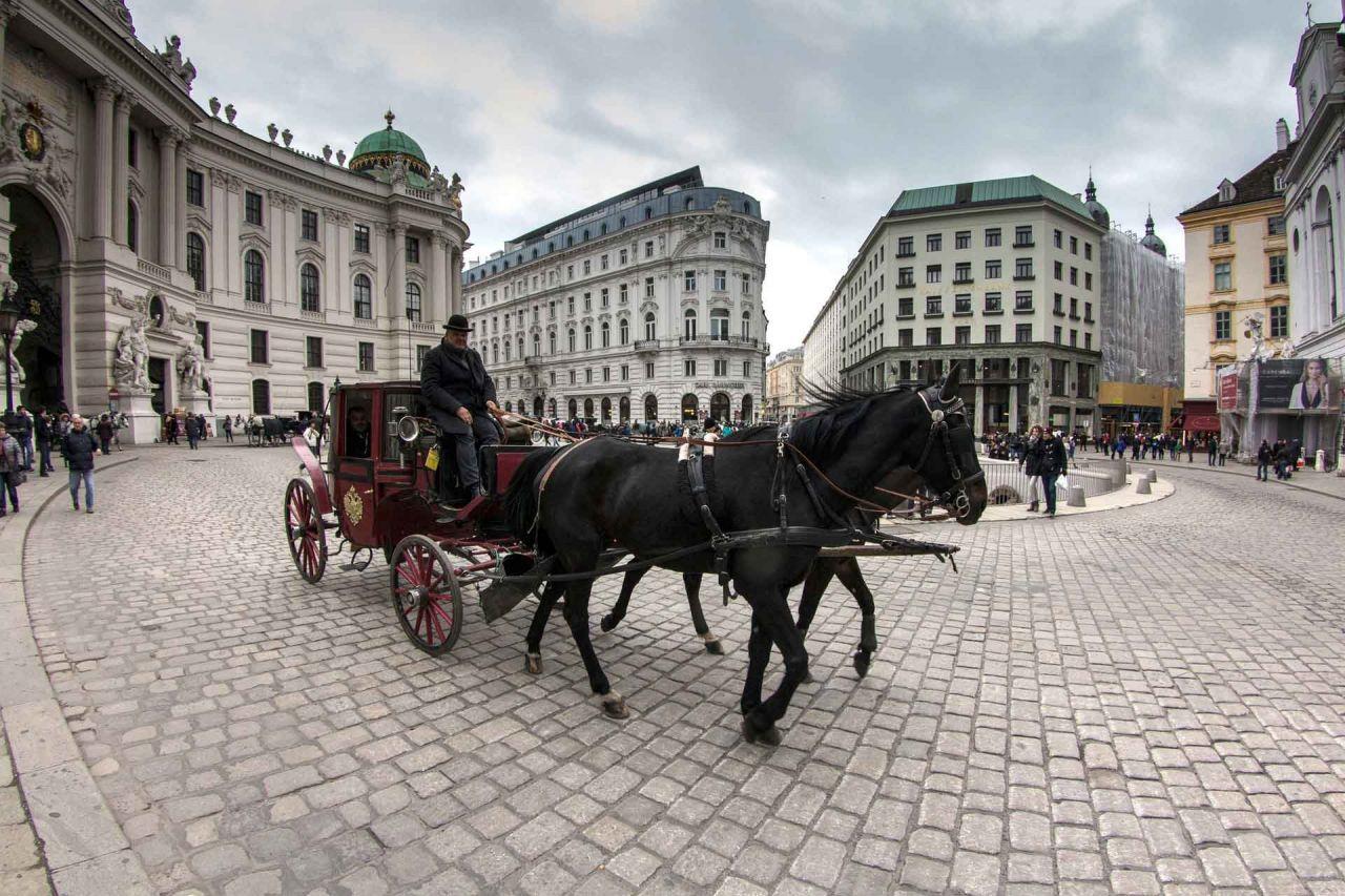 Túra vo Viedni