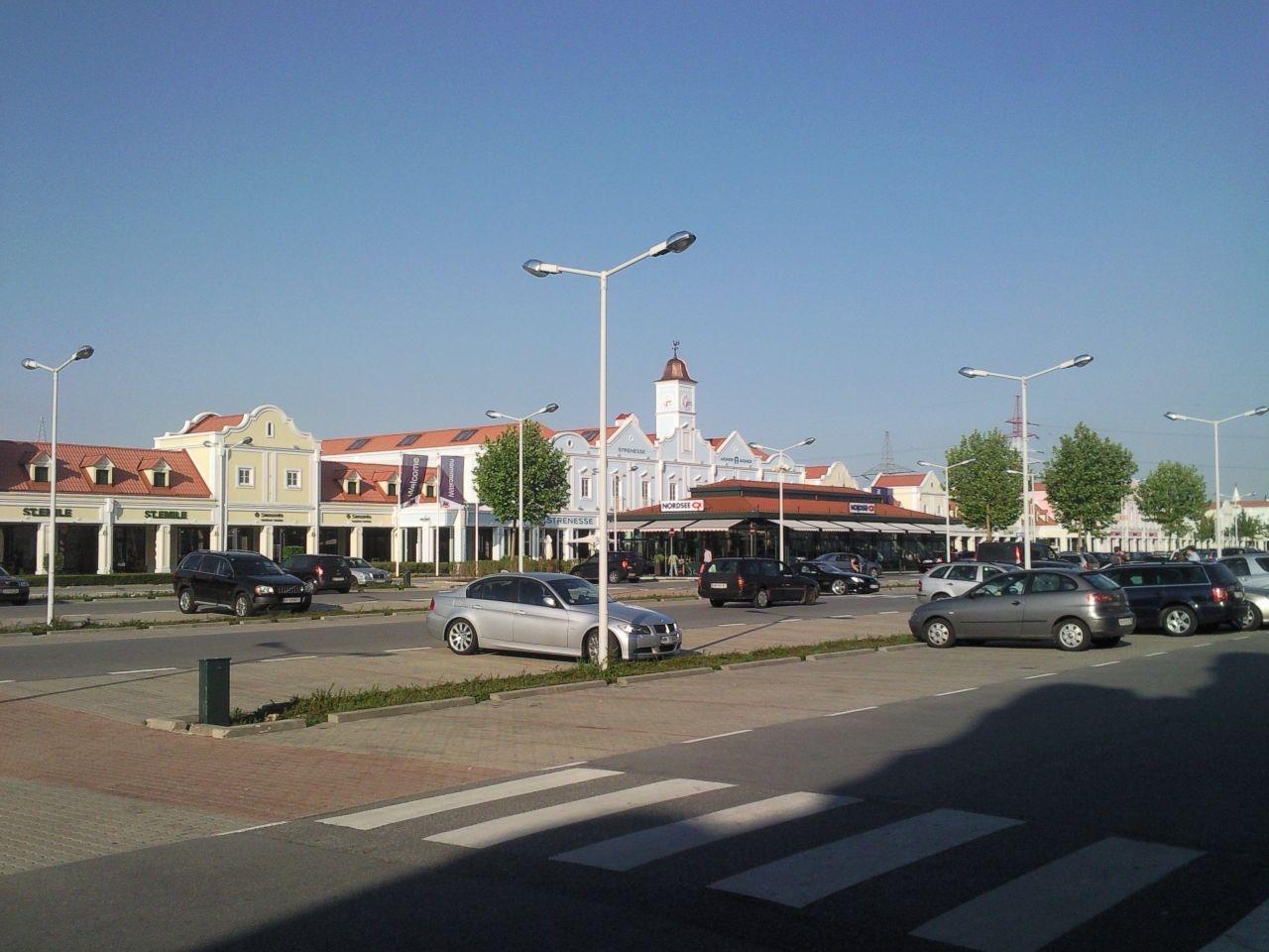Parndorf Túra