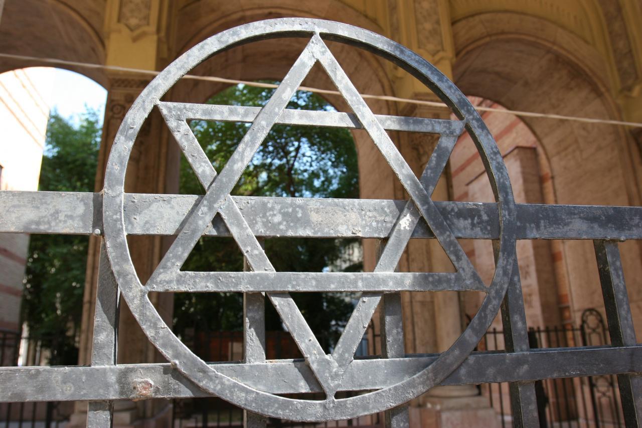 Veľká túra o židovskom dedičstve