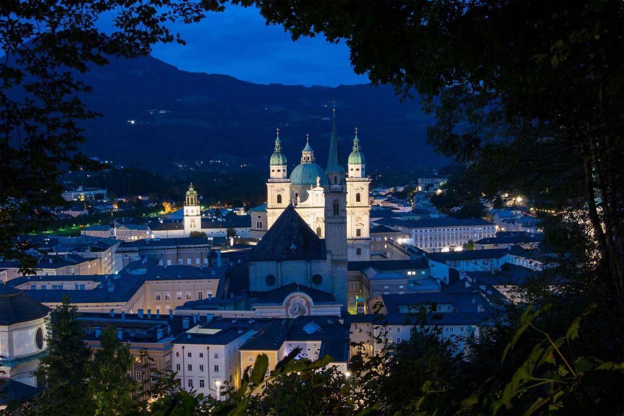 Salzburg Transfer