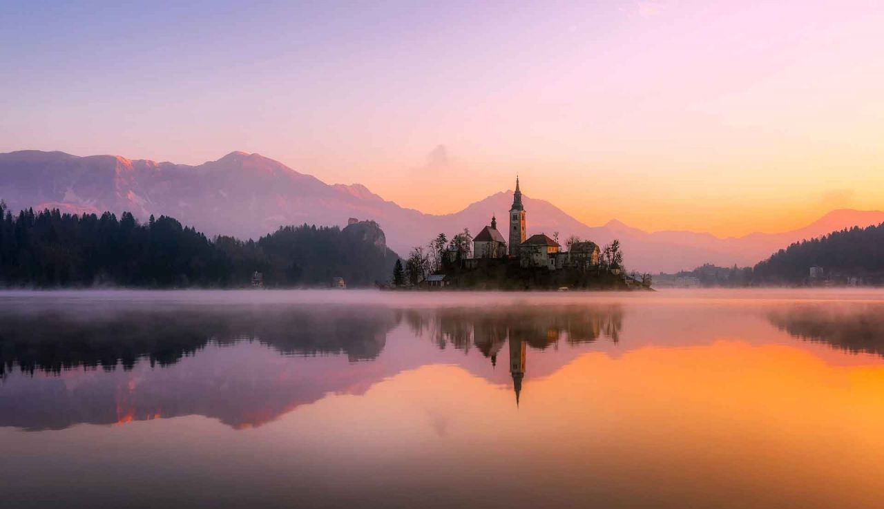 Lake Bled Transfer